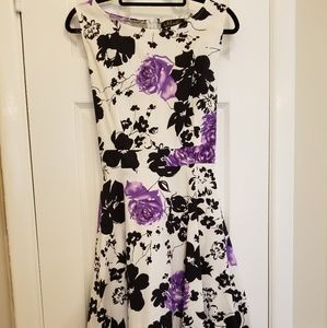 Dresses & Skirts - A line dress